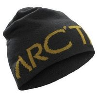 ARCTERYX Czapka WORD HEAD TOQUE - kolor czarny