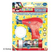 Pistolet do robienia baniek Mickey, 1_626195