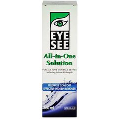 all-in-one solution 360 ml marki Eye see