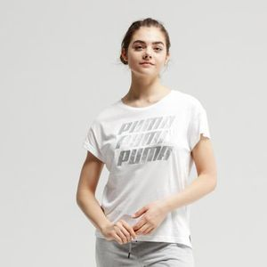 t shirt ss modern sports graphic marki Puma