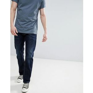 Replay Newbill Comfort Dark Wash Jeans - Blue, jeans