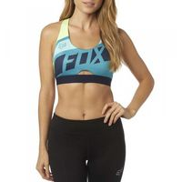 STANIK SPORTOWY FOX LADY SECA SPORTS JADE