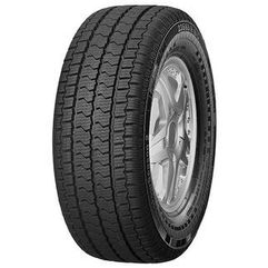 vanco four season 2 235/65 r16 115 r marki Continental
