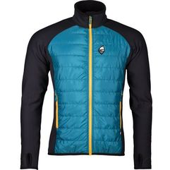 High point kurtka flow 2.0 jacket petrol/black m (8591788403999)