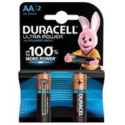 Duracell Baterie ultra power aa 2szt.