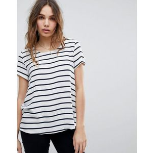 Only stripe tee - multi