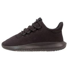 adidas Originals TUBULAR SHADOW Tenisówki i Trampki core black/footwear white, EFU00