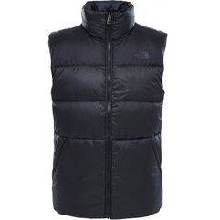 The north face kamizelka puchowa m nuptse iii vest tnf black s