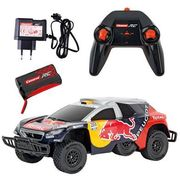 RC Off Road Peugeot Red Bull Dakar 1:16 (9003150621065)