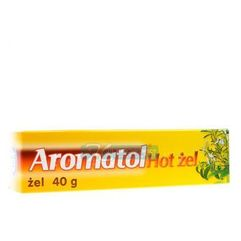 Aromatol hot żel 40 g (5909990754519)
