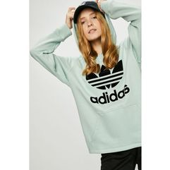 adidas Originals - Bluza, kolor zielony