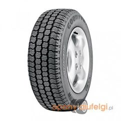 Goodyear cargo vector 285/65r16c 128n xl, dot 2017