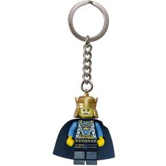 Lego 850884 brelok król (castle king key chain) castle