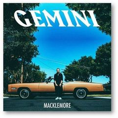 Warner music Gemini