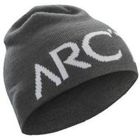 ARCTERYX Czapka WORD HEAD TOQUE - kolor szary (0686487404526)