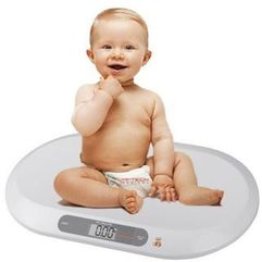 oro-baby scale marki Hi-tech medical