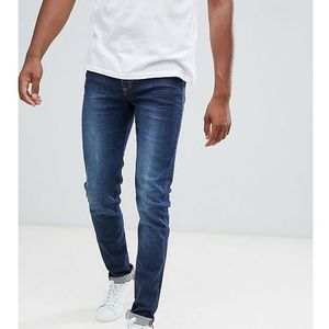 Loyalty and Faith TALL Beattie skinny fit jean in dark wash - Blue, skinny