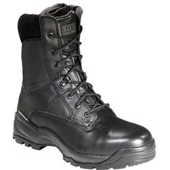 "5.11 tactical series Buty 5.11 footwearatac.. shield.. symptex unis mater leather wysokie 8"" black. 65/40.5-w 032/09"