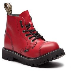 Glany - 127/o/f full red, Steel, 36-40