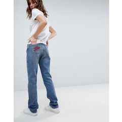 2NDDAY True Lover Relaxed FIT Jeans - Blue, jeans