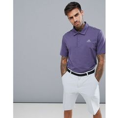 ultimate 365 polo shirt in purple cy5400 - purple marki Adidas golf