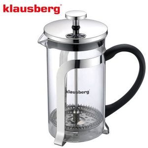 ZAPARZACZ DO HERBATY FRENCH PRESS 600ML KLAUSBERG