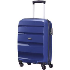 American Tourister BonAir Strict S 85A41001 (granatowy)