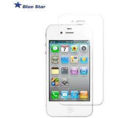 Ochronne szkło hartowane Blue Star do Apple iPhone 4 / 4S, GLASSIPH4
