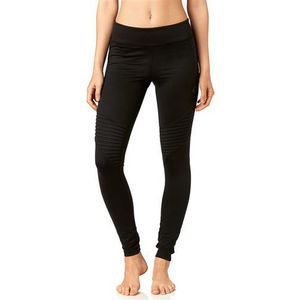 Fox Leginsy - moto legging black (001)