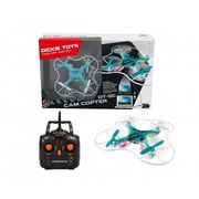Dickie rc dt-qc cam copter (4006333043192)
