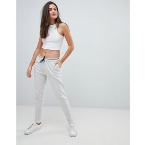elasticated waist jogger - grey, Blfd