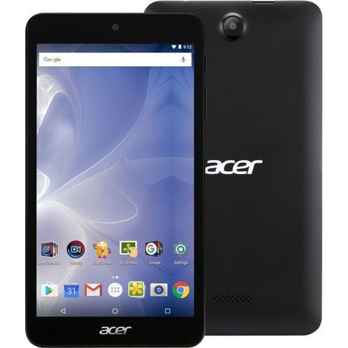 Tablet Acer Iconia One 7 (B1-790-K7SG) (NT.LDFEE.004) Czarny