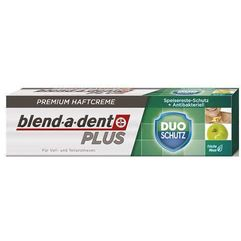 Blend-a-dent plus dual protection klej do protez 40g marki Procter & gamble ds. polska sp z o.o.