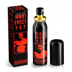 Maxi erect 907 spray erekcyjny do penisa 25 ml 30912 marki Ruf