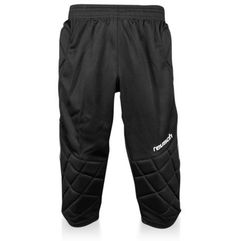 Reusch Spodnie bramkarskie 360 protection short 3/4 junior. model:31 27 201 700 (2010000413685)