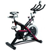 Bh fitness Rower spiningowy sb2.6 h9173 (8431284679576)
