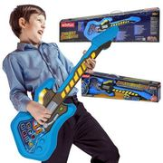 SMILY PLAY Super Gitara Interaktywna (4895038551961)