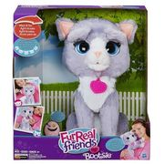 Hasbro Furreal friends kotek bootsie -