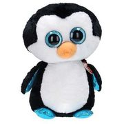 Ty beanie boo xl penguin - waddles