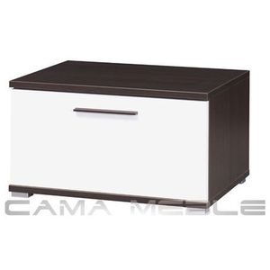 High glossy furniture Zorba szafka rtv 70