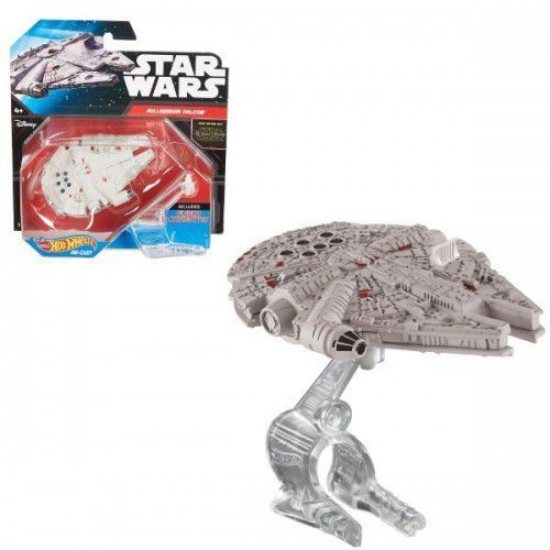 Statek kosmiczny HOT WHEELS Star Wars Tie Fighter CGW52 CKJ66