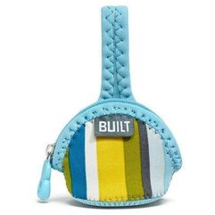 Built paci-finder - pokrowiec na smoczek (baby blue stripe) (0844983028312)