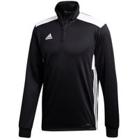 Bluza męska adidas Regista 18 Training Top czarna CZ8647, CZ8647