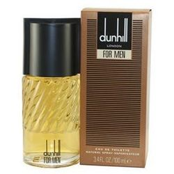 Dunhill London For Men woda toaletowa 100ml ZESTAW