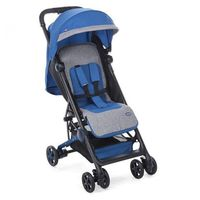 Chicco wózek spacerowy miini.mo power blue (8058664077885)