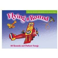 Flying a Round (9780713663433)