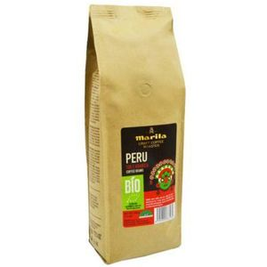 Kawa MARILA Craft Coffee Roaster Peru Bio 500g (8594002837969)