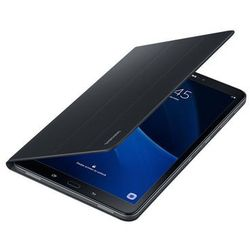 Samsung Etui book cover do galaxy tab a 10.1 (2016) czarny ef-bt580pbegww (8806088421025)