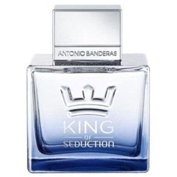 king of seduction (m) woda toaletowa 200ml marki Antonio banderas
