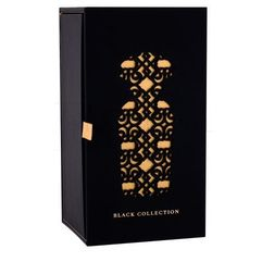 black collection ii perfumy 50 ml unisex marki Widian aj arabia